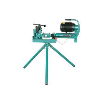 Exzenter-Winkelbieger 120 mm, elektro-hydraulisch, 380-415 V