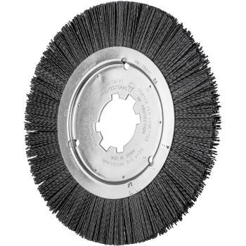 Rundbürste, ungezopft RBU 25015/50,8 CO 120 1,10