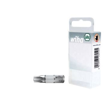 TORX®-Bits 25 mm, in Kunststoffbox.