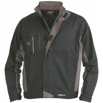 Bundjacke Starline® schwarz/grau Gr. XS
