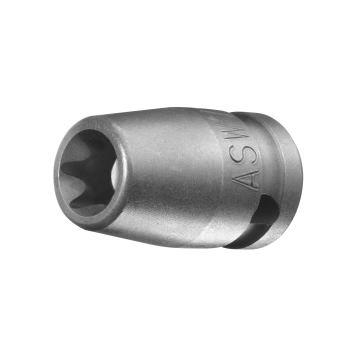 """Kraft-Steckschlüssel mit Magnet Außen-Torx® 1/4"""" I"""