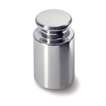 F2 Gewicht 100 g / Edelstahl feingedreht 337-07