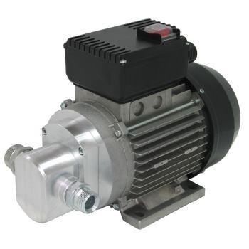 Elektro-Zahnrad-Pumpenaggregat EP 400 3434076