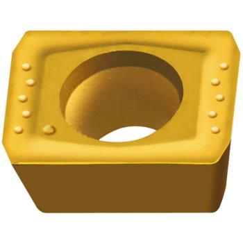 Wendeschneidplatten für Vollbohrer LCMX 06T204-E5