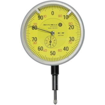 Messuhr 100 mm 0,01 mm Skalenteilungswert 10 mm Me