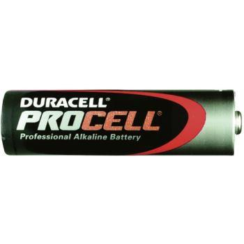 Batterien AA Mignon Industrial 1,5 V Pack mit 10