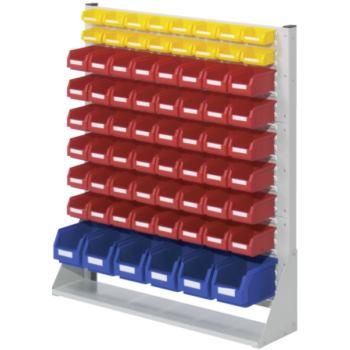 Ständer-Systemeinheit eins. Mod.31 HxBxT1100x1000x