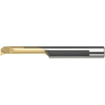 ATORN Mini-Schneideinsatz APR 8 R0.2 L22 HC5640 17