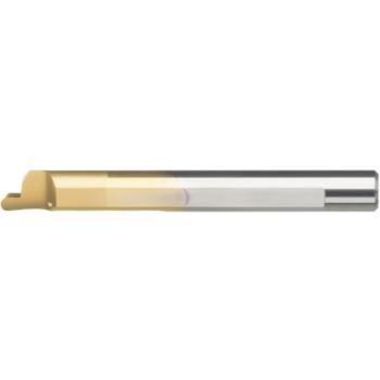 ATORN Mini-Schneideinsatz AZR 6 R0.75 L22 HC5640 1