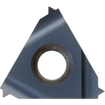 Vollprofil-Wendeschneidplatte Innengew.rechts 11IR 0,6 ISO HC6615 Stg.0,6