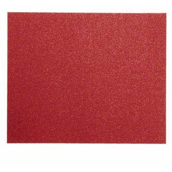 Schleifblatt, 230 x 280 mm, 100, für Weichholz