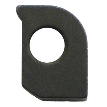 SC00000498 Anschlag für 8 / 10mm INOX