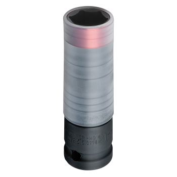"SlimPOWER 1/2""Impact-Stecknuss, 21mm 515.0994"