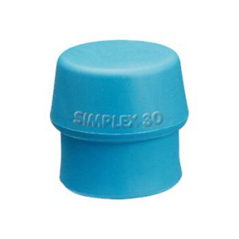 Einsatz 50mm TPE-soft für Simplex 3201050