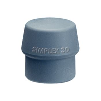 Einsatz 60mm TPE-mid für Simplex 3203060