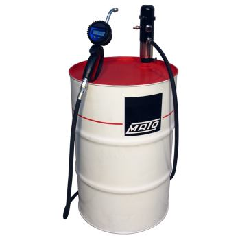pneuMATO 1-AF für Frostschutz stationär, für 200 l