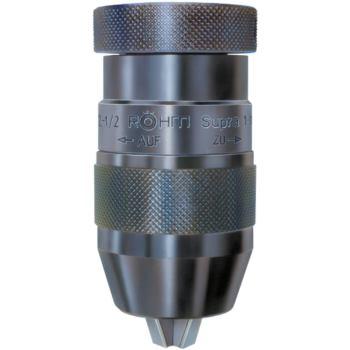 Bohrfutter selbstspannend 0,0 - 8 mm B 12