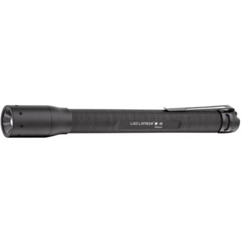 Stablampe i6E Inkl. Safety bag, Clip, Handschlauf