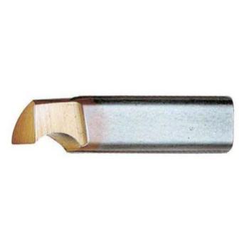 Messer HSSE-TiN Größe 00A Form 8