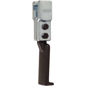 Abzieherhaken, schlanke Ausführung, 250mm, D=2mm 6