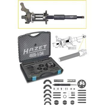 Adapter 2 1/4 Zoll-14 UNS 4935-43