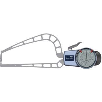 Schnelltaster D4R50 0 50mm 0,05mm Skw. IP65 Außenm