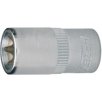 Steckschlüsseleinsatz für Außen-TORX E 4 1/4 Inch