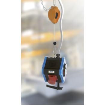 Positionierer Typ 5250-01 Tragfähigkeit 1