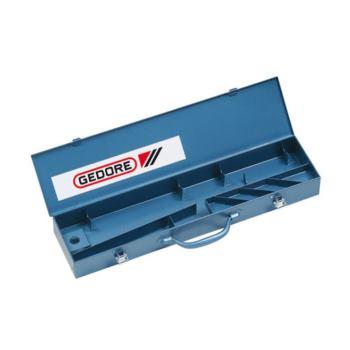 Blechkasten leer für DREMO CD