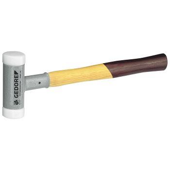 Rückschlagfreier Schonhammer d 35 mm