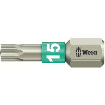 3867/1 TS TORX® Bits, Edelstahl