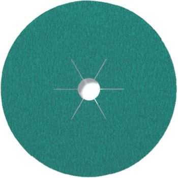 Schleiffiberscheibe, Multibindung, CS 570 , Abm.: 180x22 mm, Korn: 100
