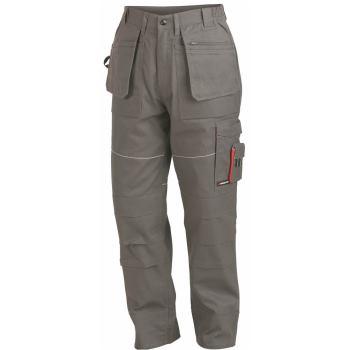 Bundhose Starline® grau/orange Gr. 110