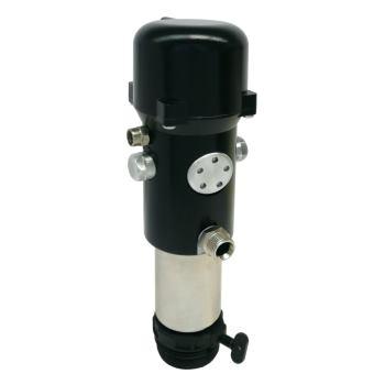pneuMATO 5 Druckluft-Ölpumpe 1:5 3400057