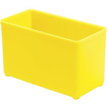 Einsatzboxen B/3 - gelb
