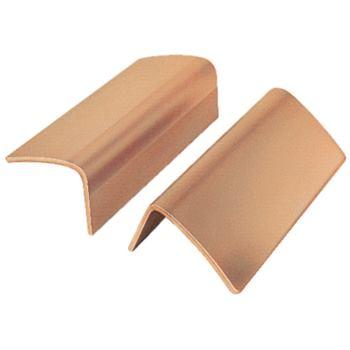 Schutzbacken für Schraubstöcke 100 mm B.Breite Kup