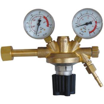 Flaschendruckminderer für CO2 und Argon regelbar