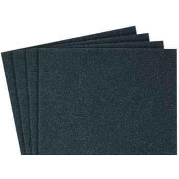 Schleifgewebe-Bogen, blau, KL 371 X Abm.: 230x280, Korn: 80