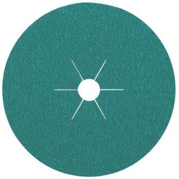 Schleiffiberscheibe, Multibindung, CS 570 , Abm.: 125x22 mm, Korn: 40