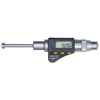 IMICRO elektronisch 10-12 mm, Abl. 0,001 mm