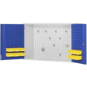 RasterPlan Hängeschrank HxBxT 620x920x335 mm Türen