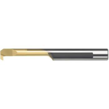 Mini-Schneideinsatz AXL 5 R0.2 L22 HC5640 17