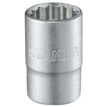 Steckschluessel 17mm 1/2Z 12-Kant