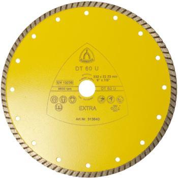 DT/EXTRA/DT60U/S/125X22,23