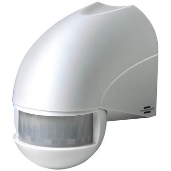 Infrarot-Bewegungsmelder PIR 180 IP44 Weiß