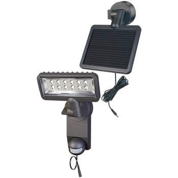 Solar LED-Strahler Premium SOL SH1205 P2 IP44 mit