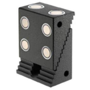 Spannunterlage mit Magnet Ausführun 373969