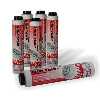 Lube-Shuttle® Booster-Pack HIGH TEMP EP-2L HT 31