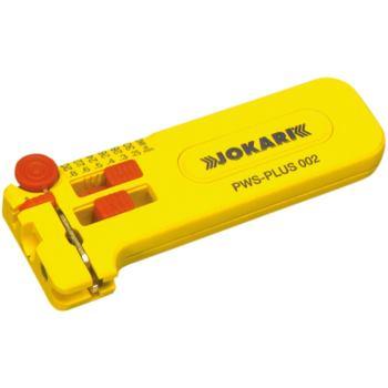 Abisolierer PWS-Plus 002 für Drahtdurchmesser 0,2