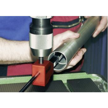Zubehör für Innenentgrater Ausleger 100 mm